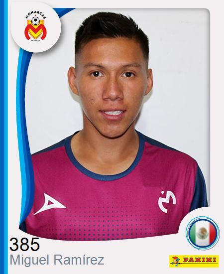 Miguel Ángel Ramírez Correa
