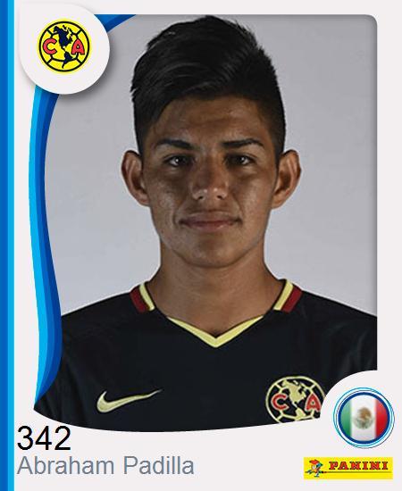 Abraham Isaí Padilla Betanzos