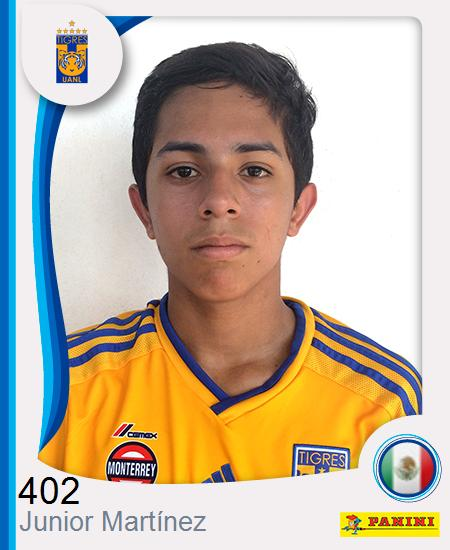Junior Martínez Nuñez