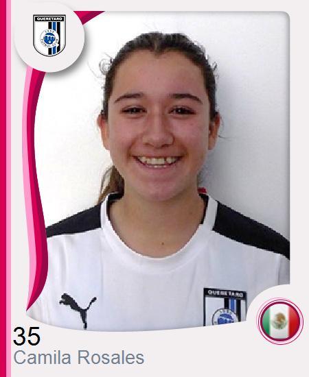 Camila Rosales Zorrilla