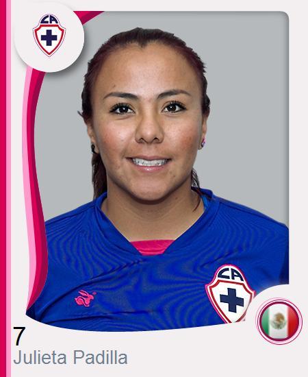 Julieta Padilla Almaraz