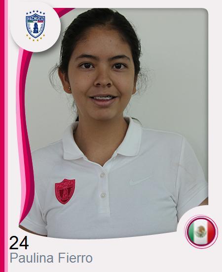 Paulina Fierro Jaramillo