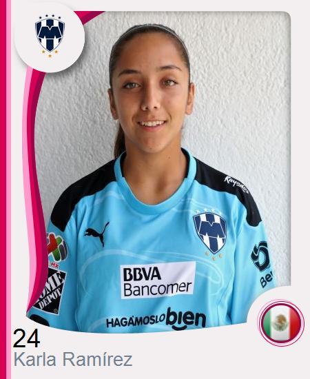Karla Verónica Ramírez Flores