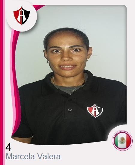 Marcela Valera Ceballos