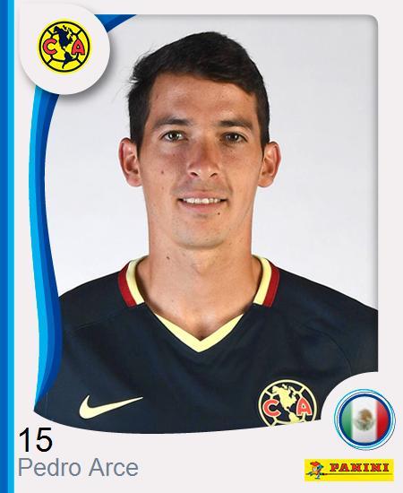 Pedro Arce Latapí