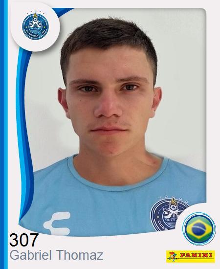 Gabriel Thomaz