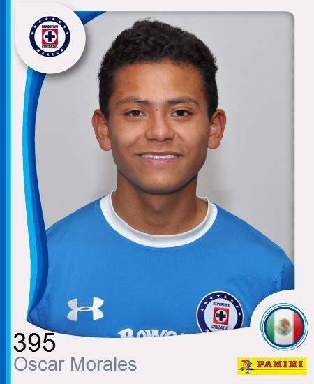 Oscar Said Morales Rebollo