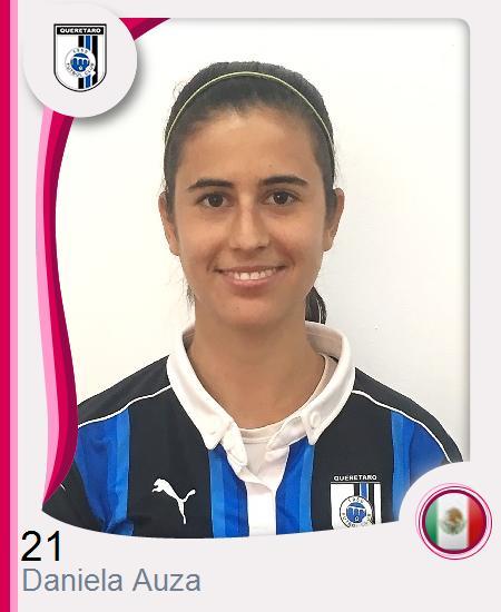 Daniela Auza Sierra