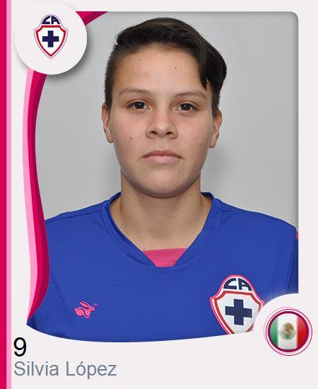 Silvia Yuzara López Gutiérrez