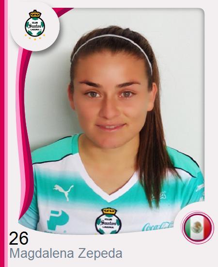 Magdalena Carolina Zepeda Martínez