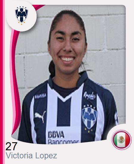 Victoria Lopez Quiñonez