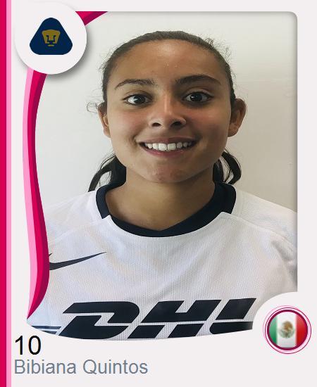 Bibiana Guadalupe Quintos Galvan