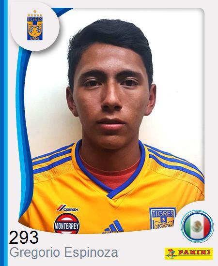 Gregorio Espinoza Hernández