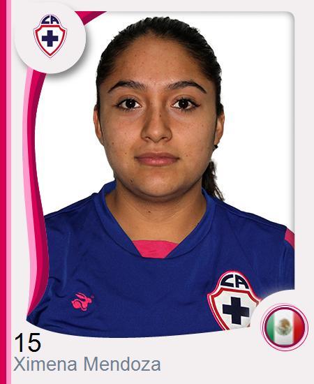 Ximena Mendoza Jordan