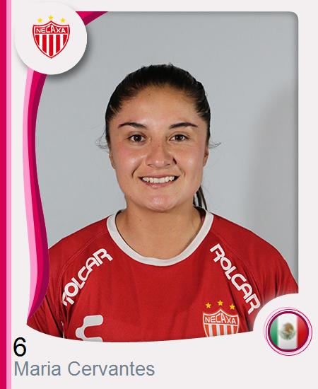 Maria Guadalupe Cervantes Zavala
