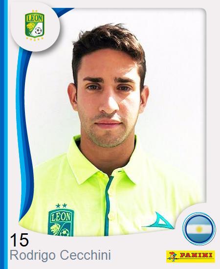 Rodrigo Emanuel Cecchini