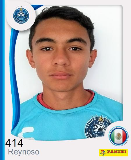 Junior Odilon Reynoso Jaimes