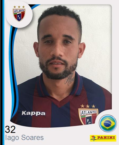 Iago Soares Costa