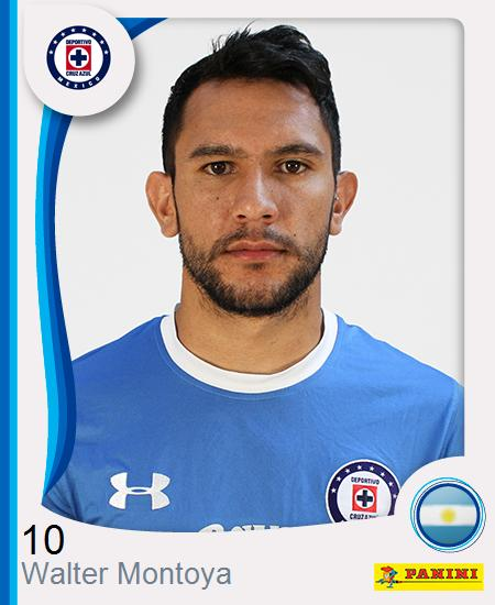 Walter Ivan Alexis Montoya