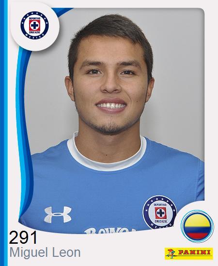 Miguel Leon