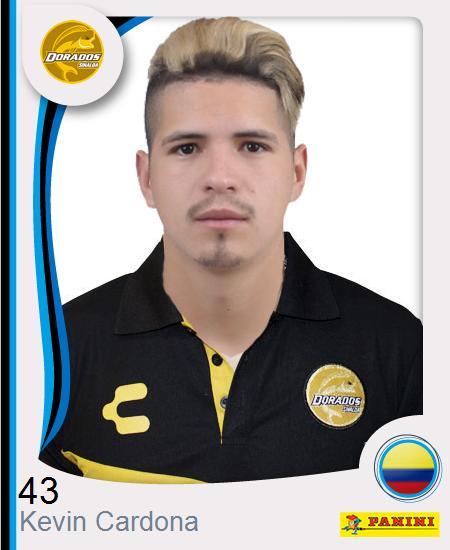 Kevin Mateo Cardona Bedoya