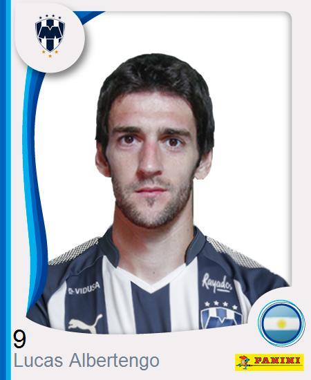 Lucas Gabriel Albertengo
