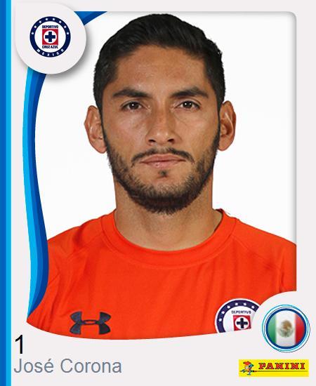 José de Jesús Corona Rodríguez