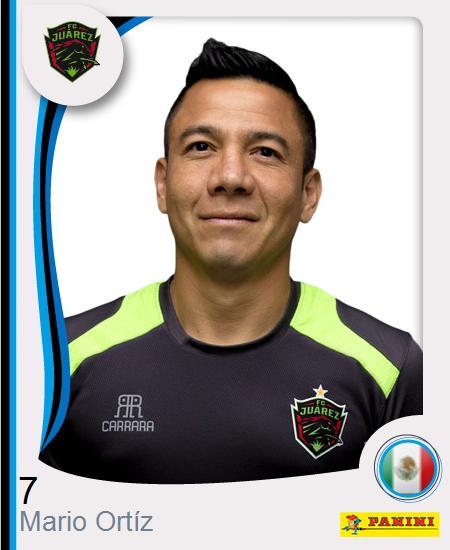 Mario Virginio Ortíz Velásquez