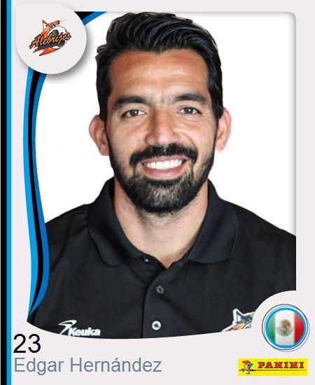 Edgar Adolfo Hernández Téllez