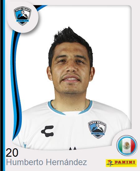 Humberto Gabriel Hernández López
