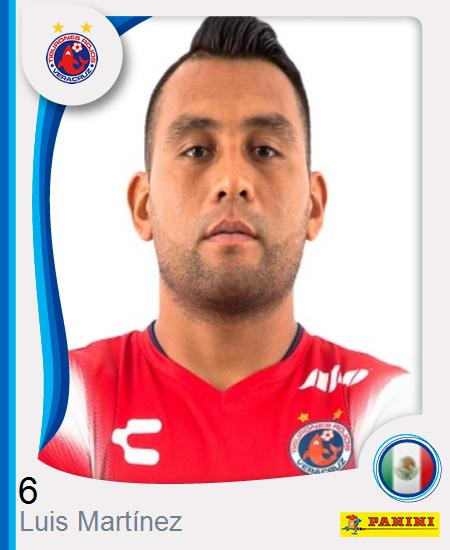 Luis Antonio Martínez Jiménez
