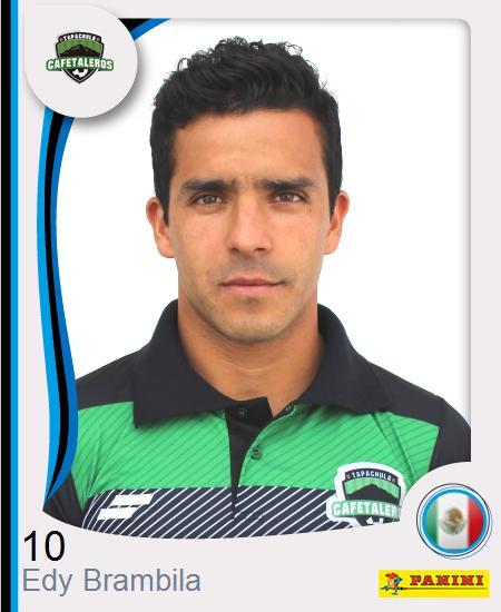 Edy Germán Brambila Rosales
