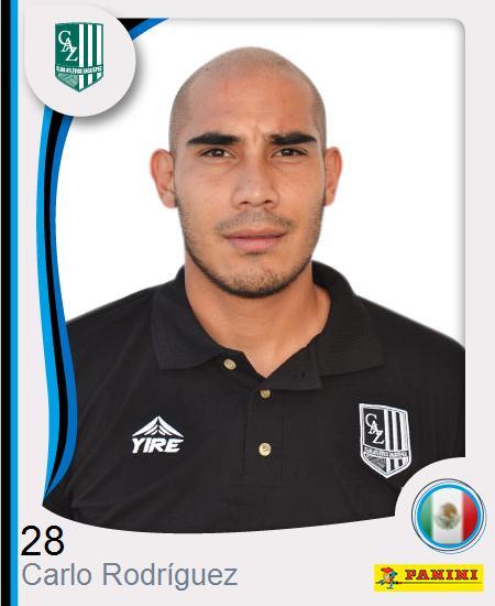 Carlo Stefano Rodríguez Lara