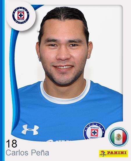 Carlos Alberto Peña Rodríguez