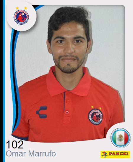 Omar Marrufo