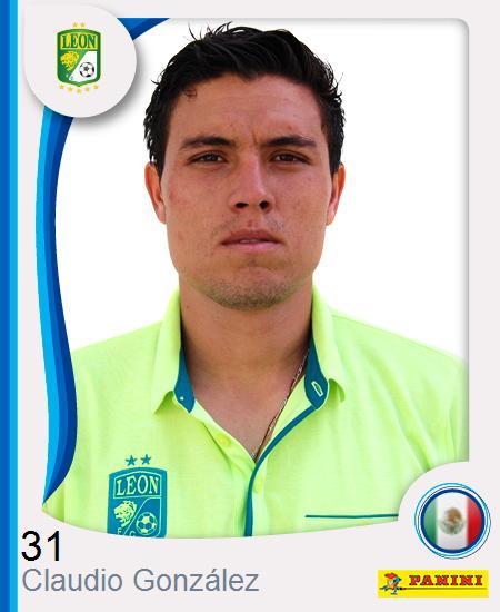 Claudio Ernesto González Muñoz