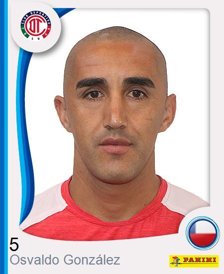 Osvaldo Alexis González Sepúlveda