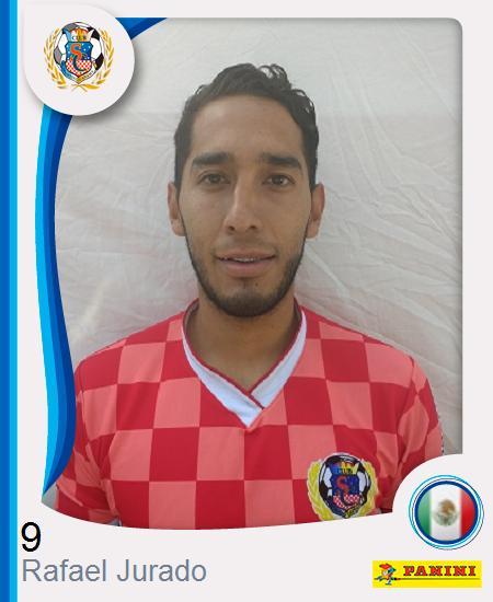 Rafael Jurado