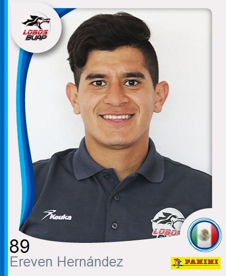 Ereven Hernández