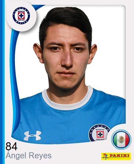 Ángel Reyes