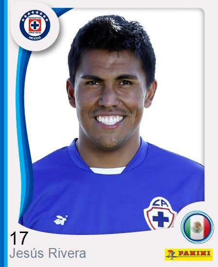 Jesús Rivera