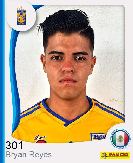 Bryan Alexis Reyes Domínguez