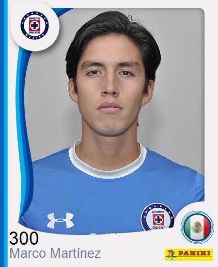 Marco Antonio Martínez Campos