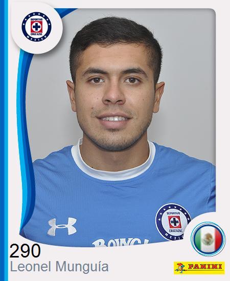 Leonel Munguía Pérez