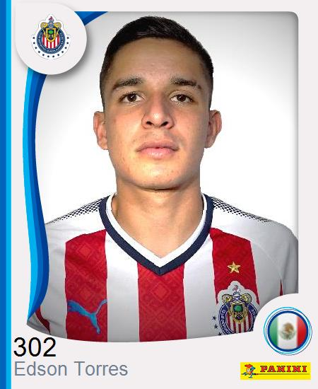 Edson Torres