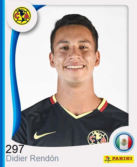 Didier Jair Rendón Hernández