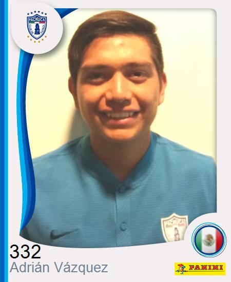 Adrián Vázquez Hernández