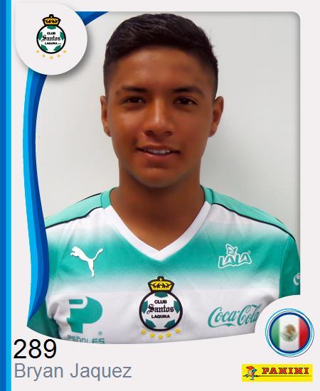 Bryan Jesús Jaquez Espino