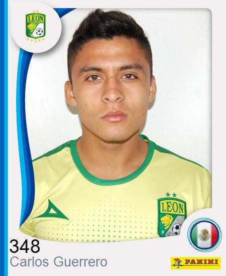 Carlos Eduardo Guerrero Zavala