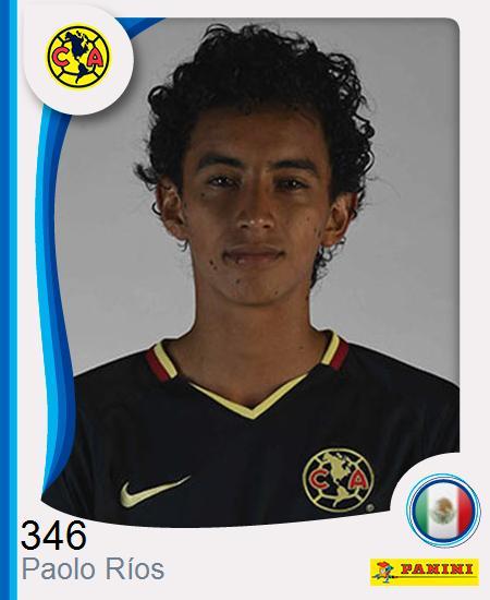 Paolo Ríos